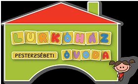 LURKÓHÁZ ÓVODA Logo